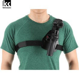 DJI OSMO PART 79 CHEST STRAP MOUNT