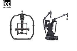 Dji Ronin 2 Basic Combo with Ready Rig and Pro Arm Kit